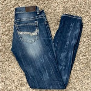 BKE Culture Jeans from the Buckle 27x31.5